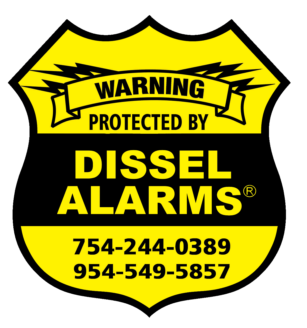 Welcome To Dissel Alarms Corp